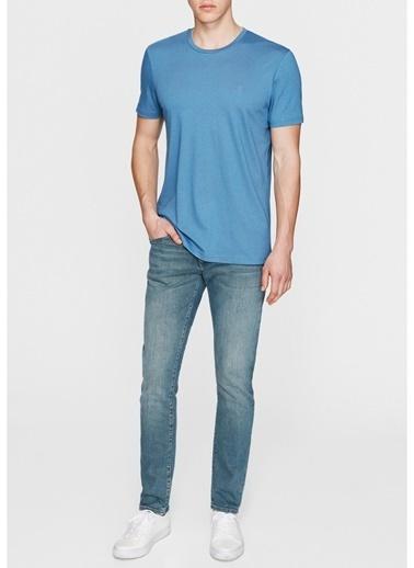 Mavi Mavi Jake Mavi Black Denim Pantolon Renksiz
